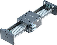Linear motor systems - KML Linear Motion Technology GmbH